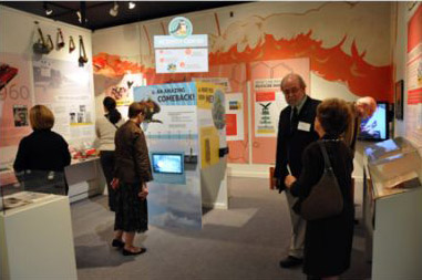 Museum event