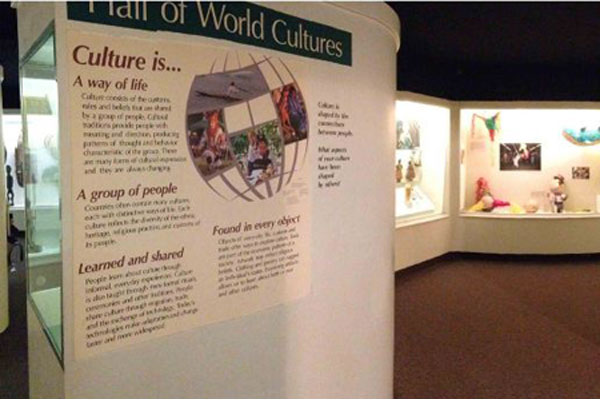 Image of Hall of World Cultures