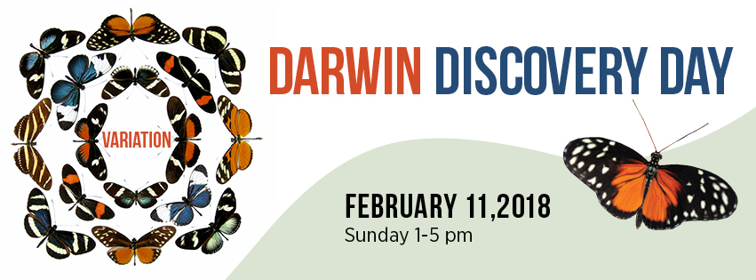 Darwin Discovery Day 2018