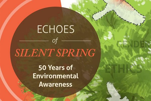 Image of Echoes of Silent Spring