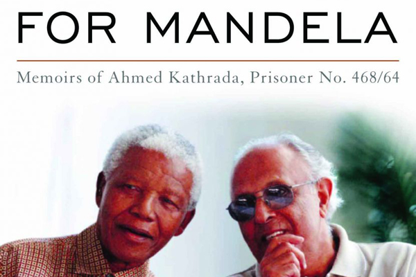 "Image of Ahmed ""Kathy"" Kathrada: A South African Activist for Non-Racialism & Democracy Exhibit"