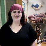 Photo of Jessica McLeod
