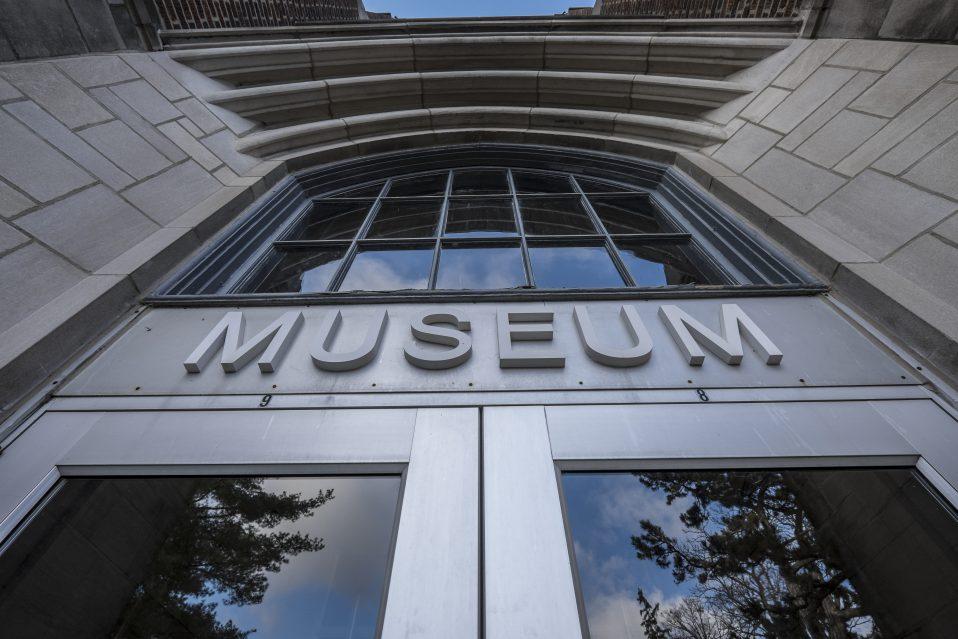 MSU Museum Building