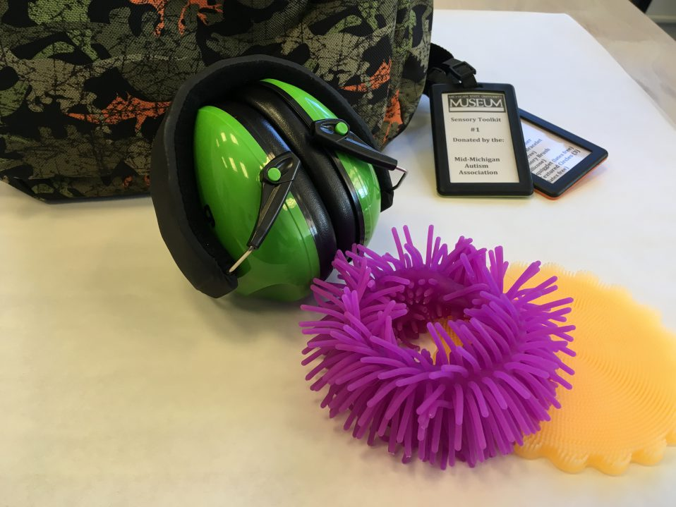 Sensory Friendly Objects