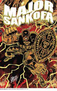 Major Sanofa